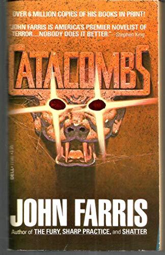 Catacombs: Farris, John