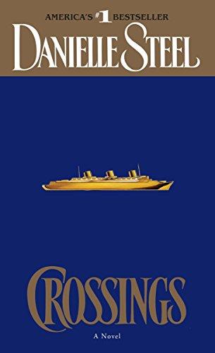 9780440115854: Crossings