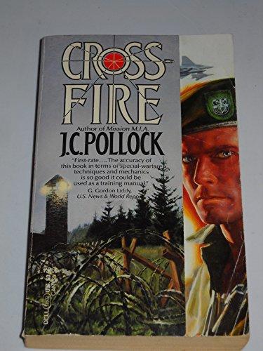 9780440116028: Crossfire