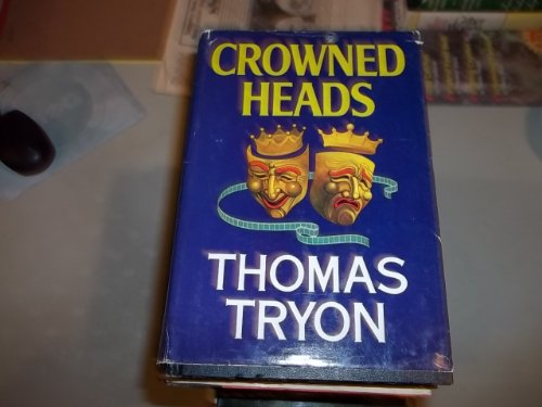 9780440116073: Crowned Heads