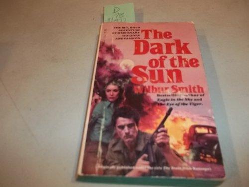 9780440116677: Dark of the Sun