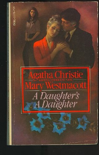 9780440116745: A Daughter's Daughter