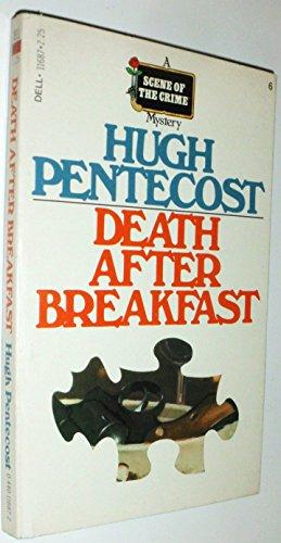 9780440116875: Death After Breakfast