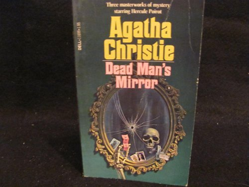 9780440116998: Dead Man's Mirror