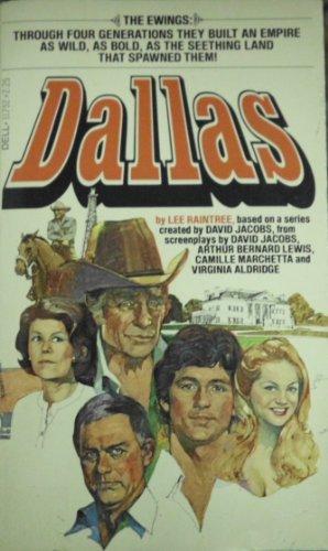 9780440117520: Dallas