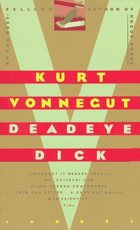 9780440117650: Deadeye Dick