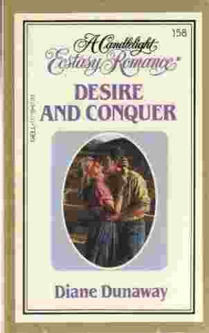 9780440117797: Desire and Conquer