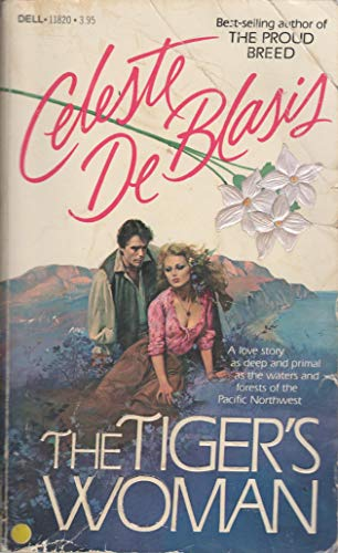 9780440118206: The Tiger's Woman