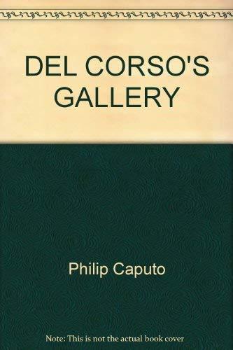 9780440118428: Del Corso's Gallery