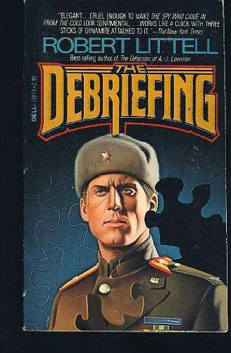 9780440118732: The Debriefing