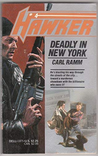 Deadly in New York: Ramm, Carl