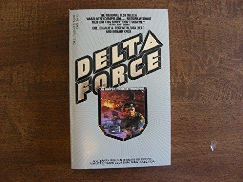 9780440118862: Delta Force