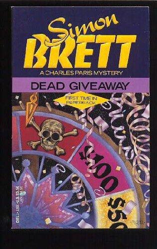 Dead Giveaway: Brett, Simon