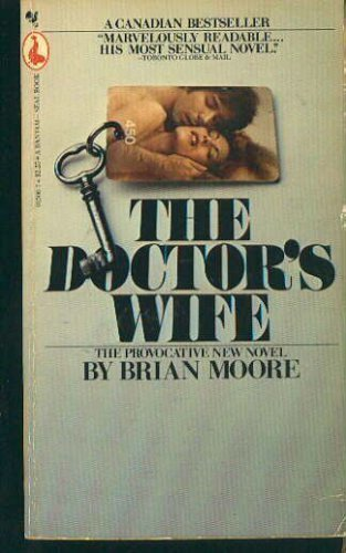 9780440119319: Title: Doctors Wife