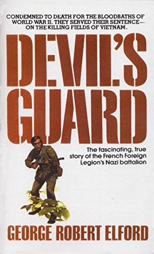 9780440120148: Devil's Guard