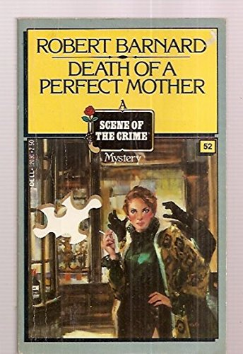 9780440120308: DEATH PERFECT MOTHER