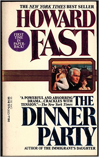 Dinner Party, The: Fast, Howard