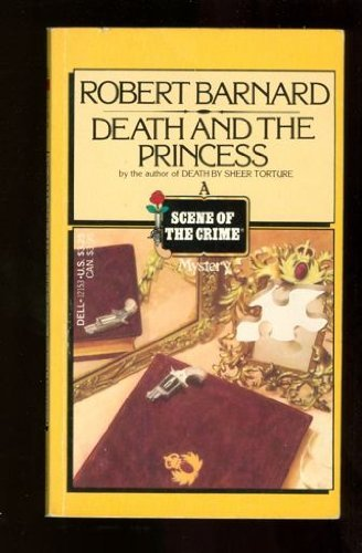 9780440121534: Death and the Princess (Perry Trethowan, Book 2)