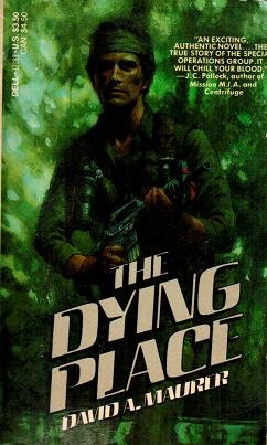 9780440121831: The Dying Place