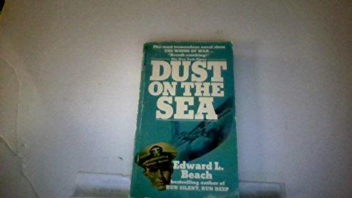 9780440121893: Dust on the Sea