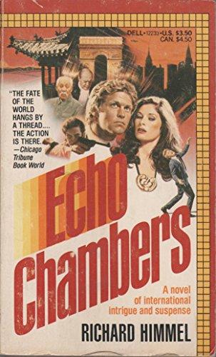 9780440122333: Echo Chambers