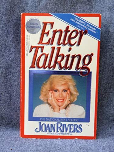 9780440122449: Enter Talking