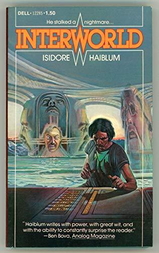 Interworld: Haiblum, Isidore, Kresek,