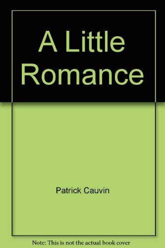 9780440122876: A Little Romance