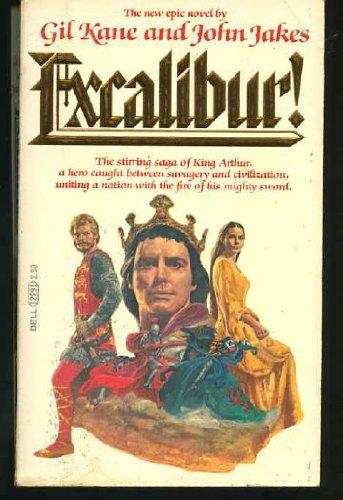 9780440122913: Excalibur!