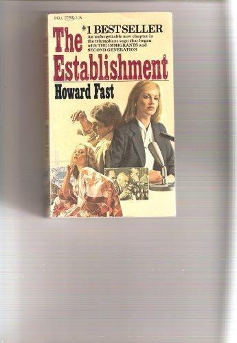 The Establishment: Fast, Howard