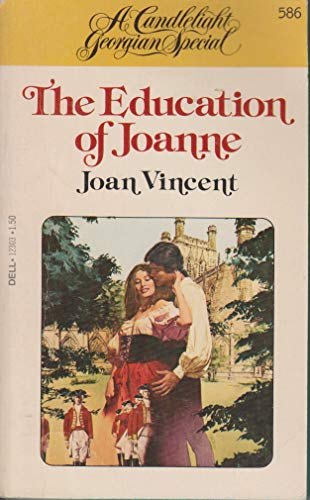 9780440123033: The Education of Joanne