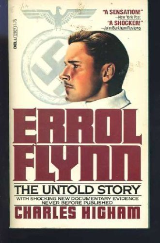 9780440123071: Errol Flynn: The Untold Story