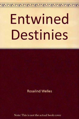 9780440123392: Entwined Destinies