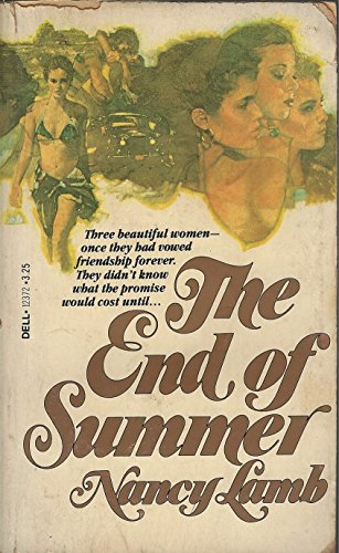 9780440123729: The End of Summer
