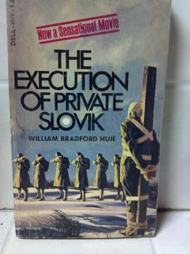 9780440123767: The Execution of Private Slovik