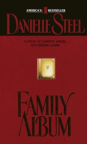 9780440124344: Family Album