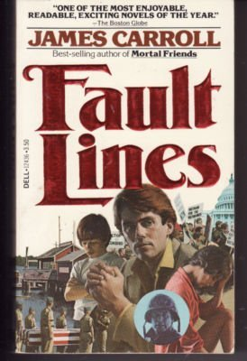 9780440124368: Fault Lines