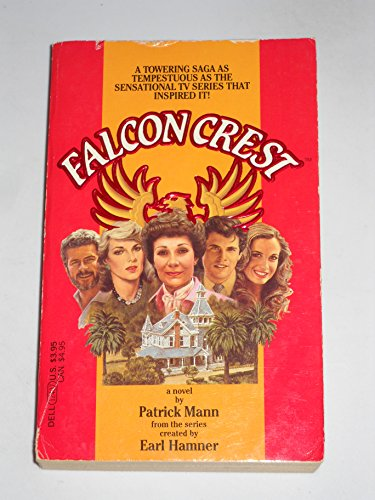 9780440124375: Falcon Crest