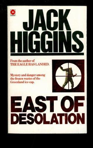 9780440124474: East of Desolation
