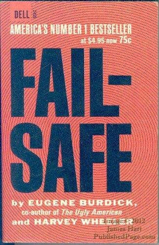 9780440124597: Fail Safe