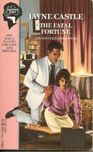 9780440124900: The Fatal Fortune (Guinevere Jones, Book 4)