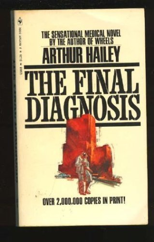9780440125082: Final Diagnosis, The