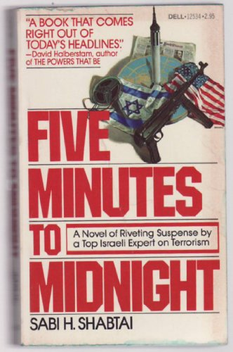 9780440125341: Five Minutes to Midnight