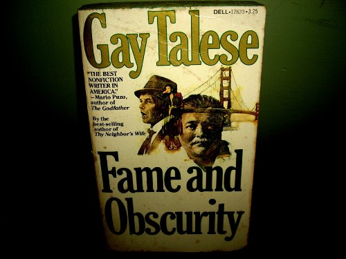9780440126201: Fame and obscurity