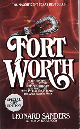 9780440126645: Fort Worth