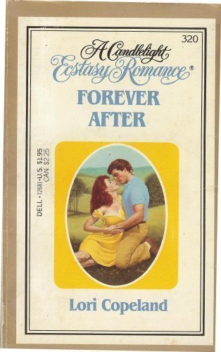 9780440126812: Forever After (A Candlelight Ecstasy Romance #320)