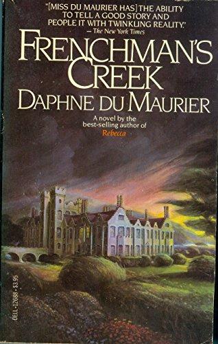9780440126881: Frenchman's Creek