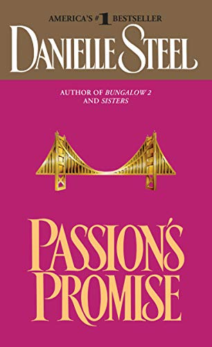 9780440129264: Passion's Promise
