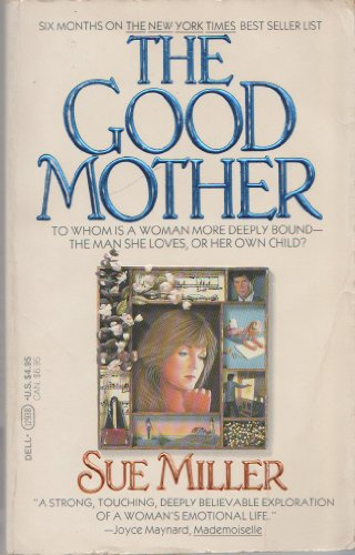 the good mother book