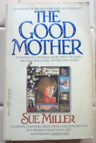9780440129387: The Good Mother